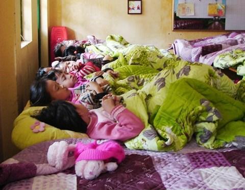 Tăng mạnh bệnh sởi, ho gà, Hà Nội cảnh báo nguy cơ lây lan bệnh dịch mùa đông xuân