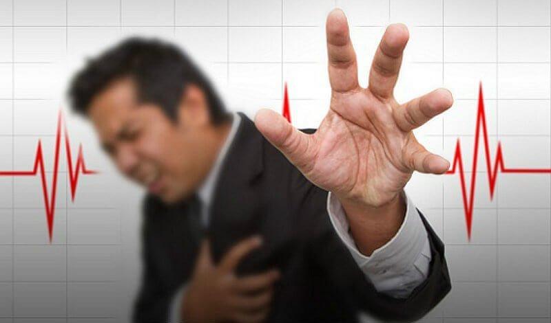 Bệnh tăng huyết áp nguyên nhân gây đột quỵ cao