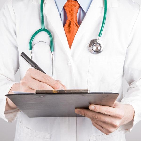 Điều trị nội khoa